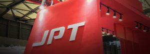 JPT Laser Banner