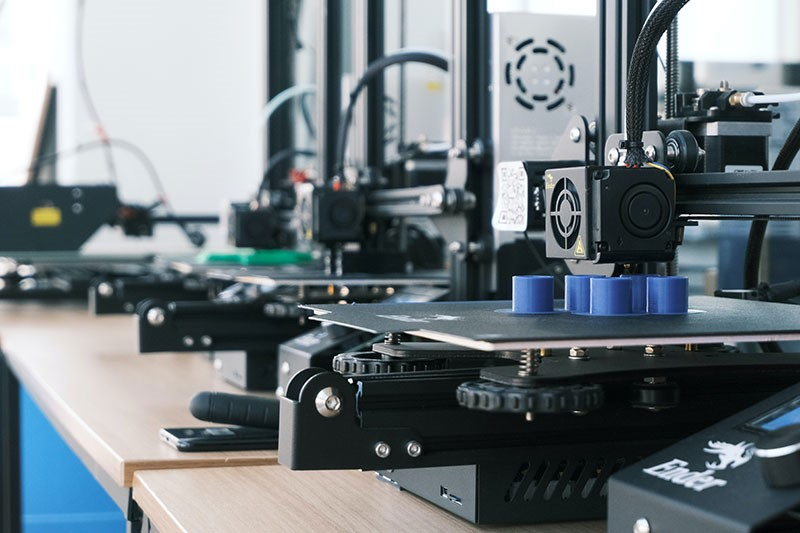 Ultimate Revelation of 3D Printing