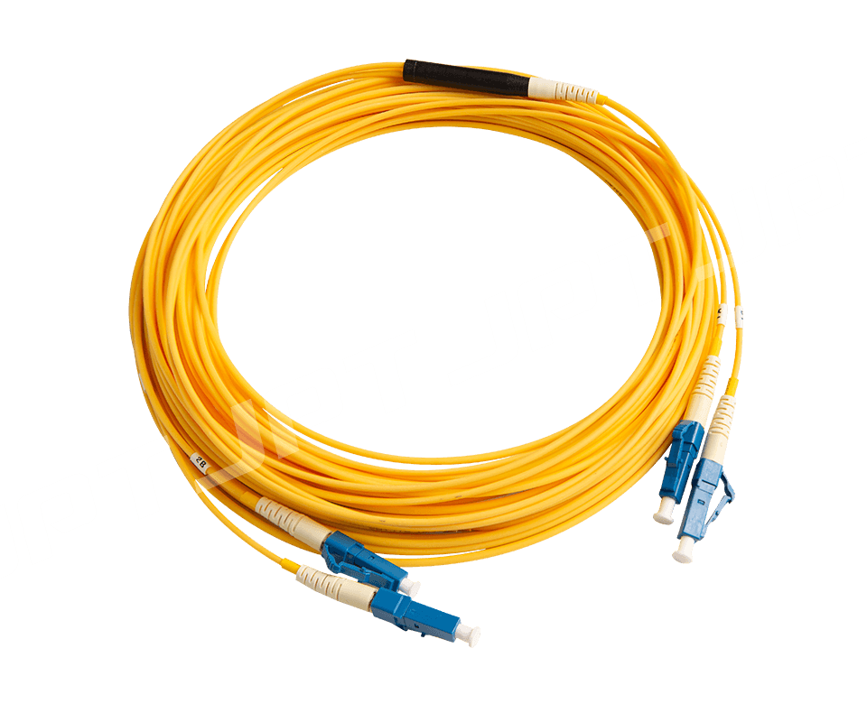 Fiber Optical Patch Cord - LC Patch Cord 3